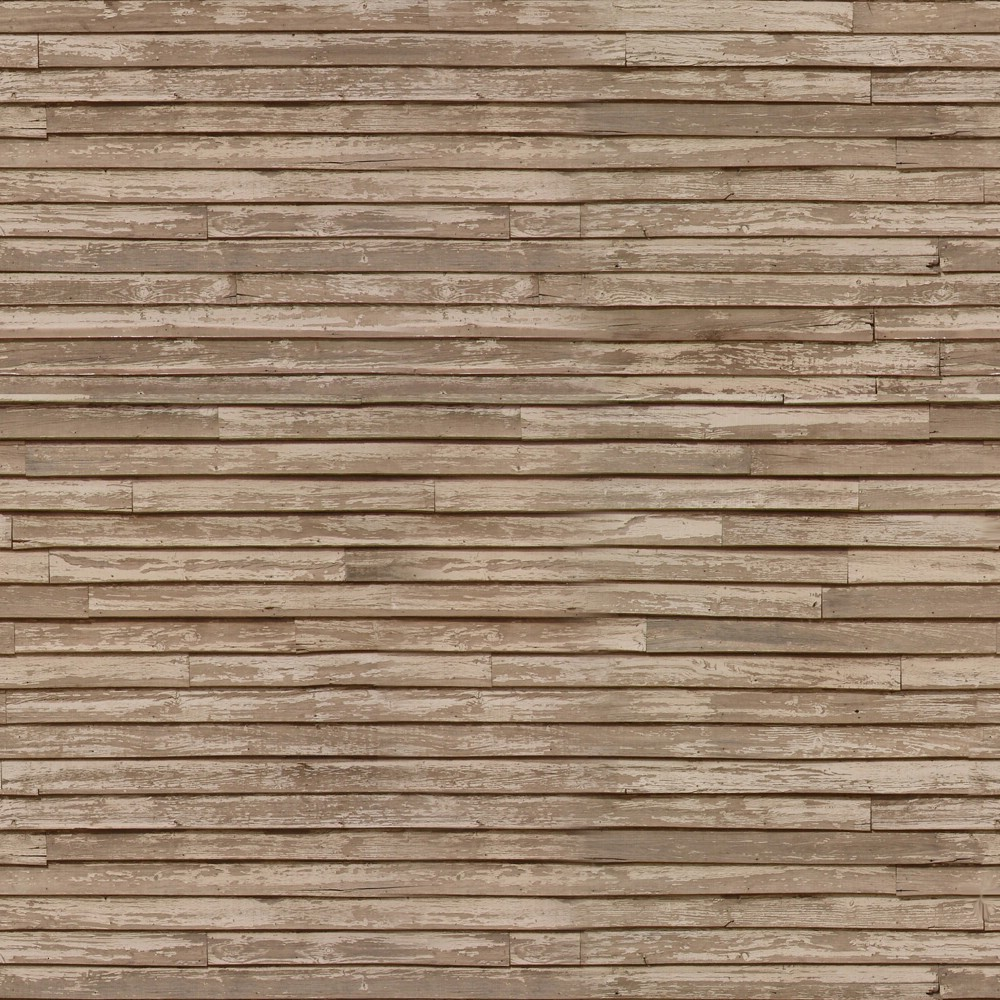 Exterior textured paint for wood